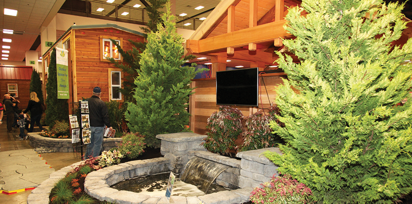 Seattle Home Show Home Improvement Builders Remodeling Ideas
